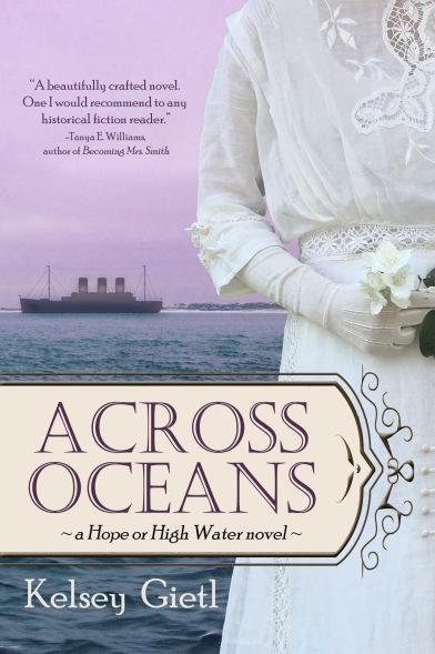 Across Oceans ebook Cover - 4.23