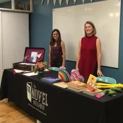 Ethical Society Children's School Fundraiser withAmy E. Sklansky