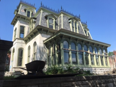 Franz Art House 1867