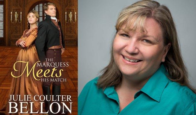 Julie Bellon-Title