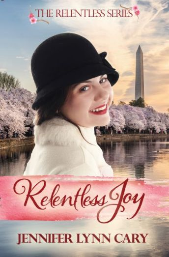 Relentless Joy KIndle small thumbnail