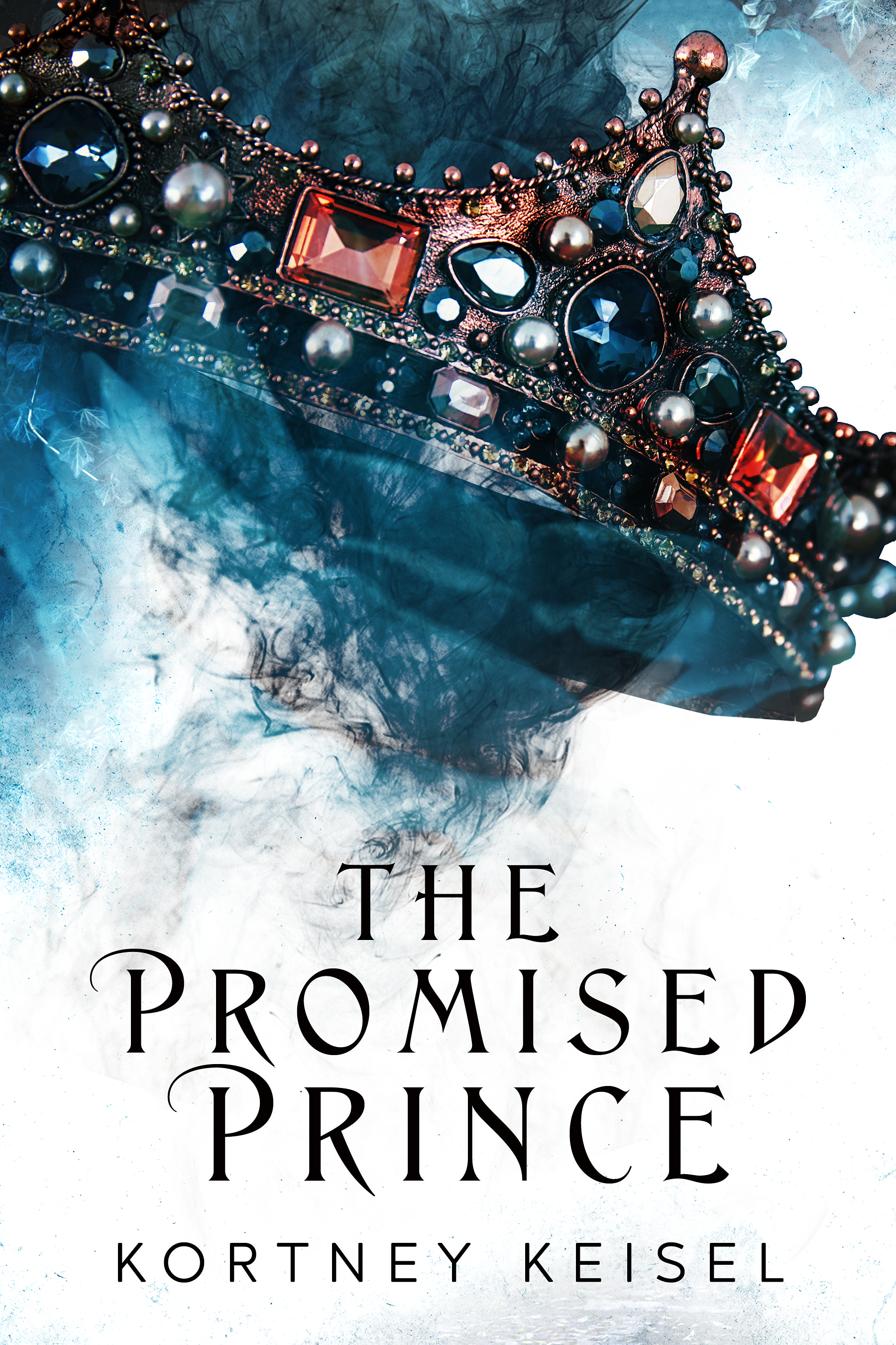 THE PROMISED PRINCE.b1306708
