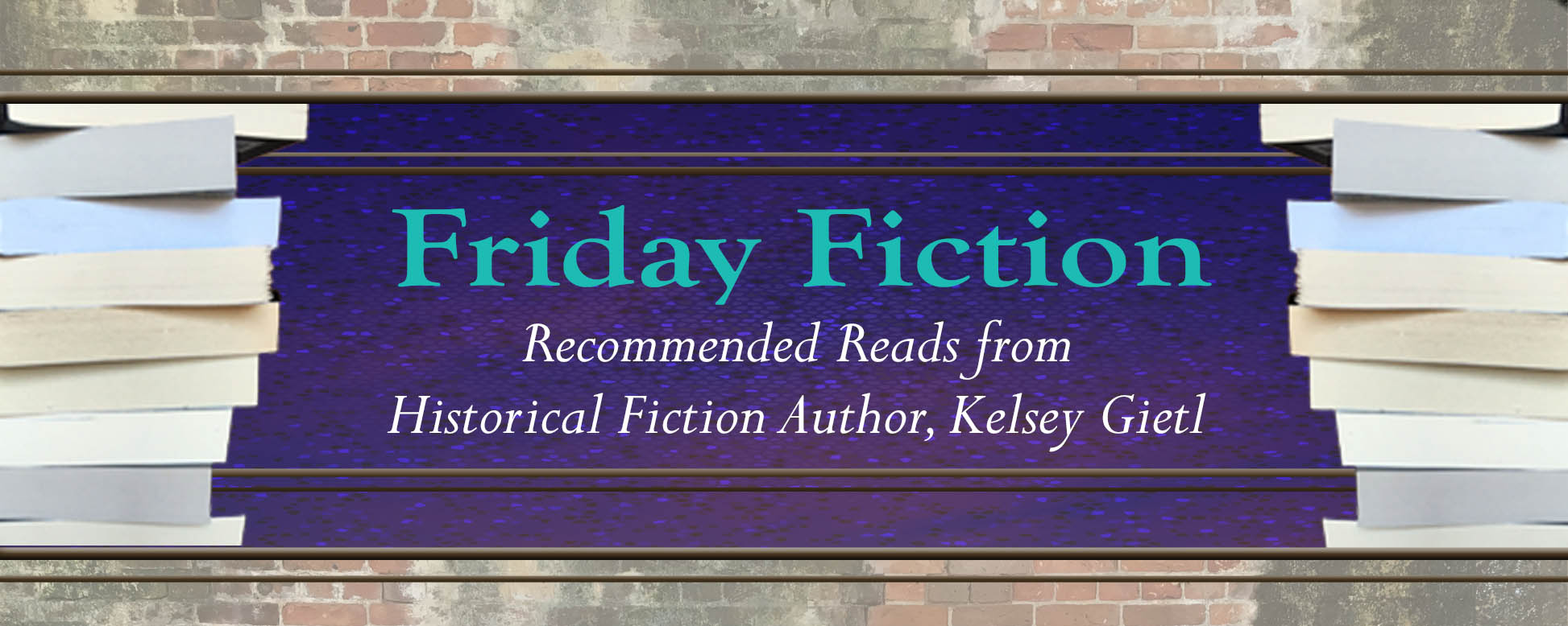 Friday Fiction Cover 6-28-2021