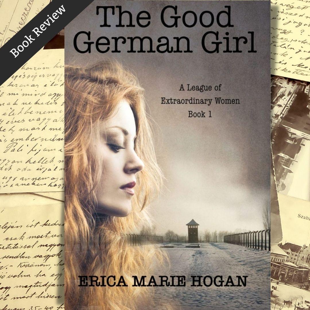 The Good German Girl